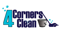 4 Corners Clean logo